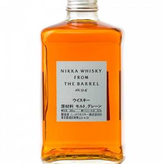 Nikka From The Barrel 0,5l (51,4%)