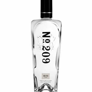 No. 209 Gin 0,7l (46%)