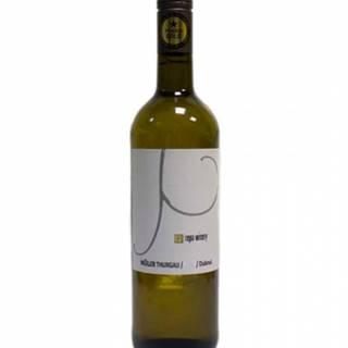 Repa Winery Repa Winery Müller Thurgau 0,75l