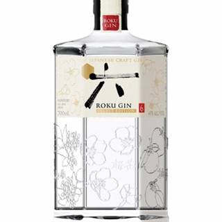 Roku Japanese Craft Gin 0,7l (43%)