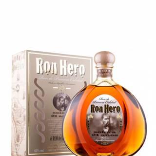 Ron Hero Solera 21YO 0,7l (42%)
