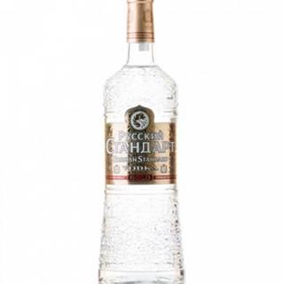 Russian Standard Gold Vodka 1l (40%)