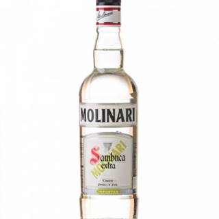 Sambuca Extra Molinari 0,7l (40%)