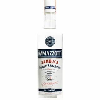 Sambuca Ramazzotti 0,7l (38%)