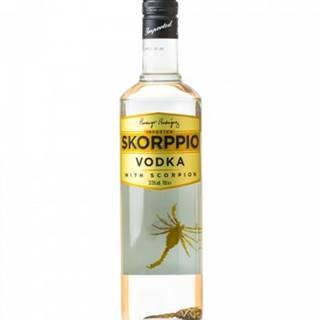 Skorppio Vodka 0,7l (37,5%)
