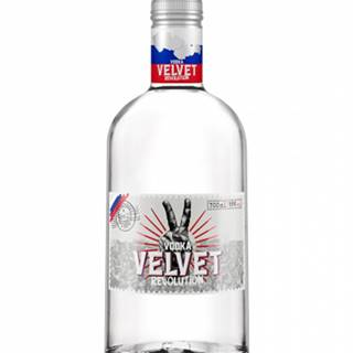 Velvet Revolution Vodka 0,7L (38%)