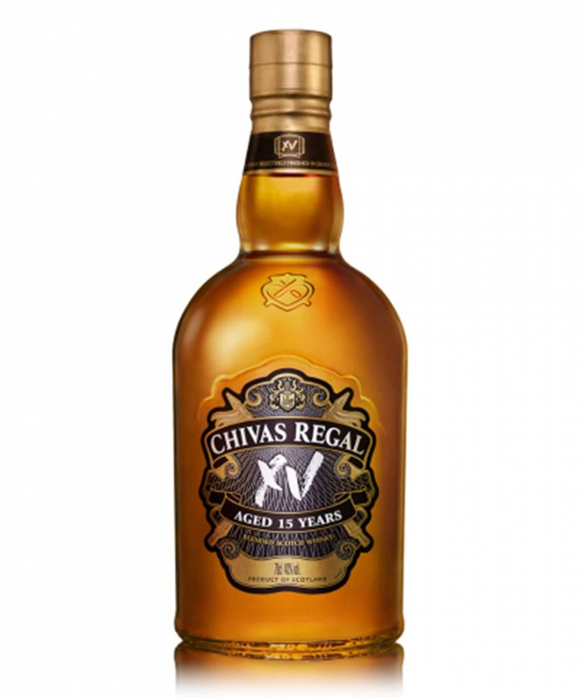 Chivas Regal Chivas Regal XV 15 YO 0,7l (40%)