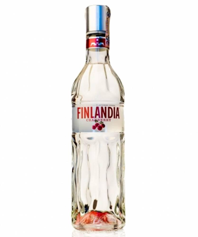 Finlandia Finlandia Cranberry 0,7l (37,5%)
