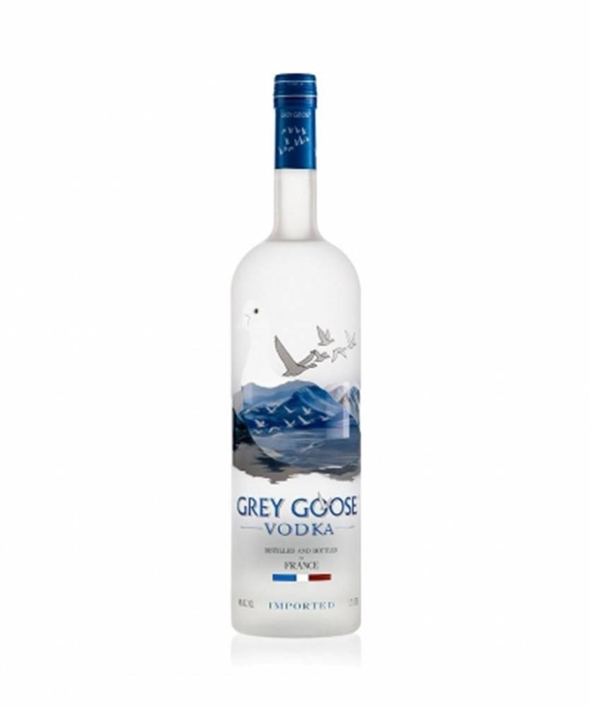 Grey Goose Grey Goose Vodka 1l (40%)