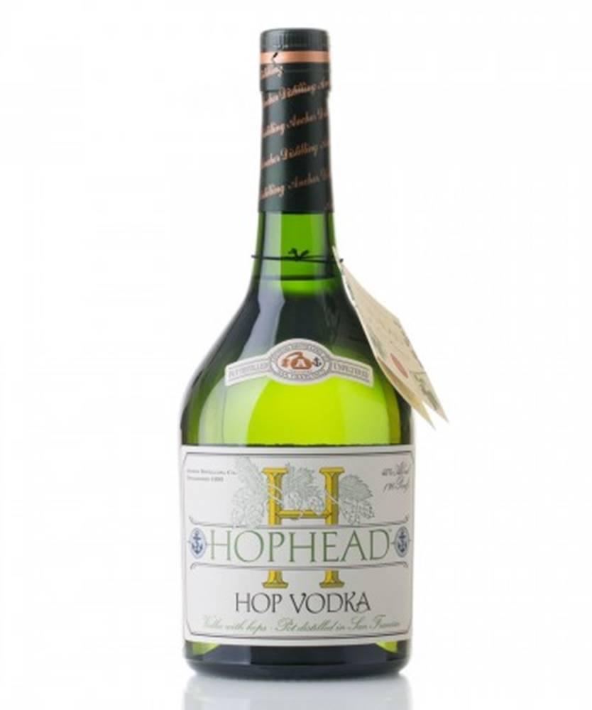 Anchor Distilling Hophead Hop Vodka 0,75l (45%)