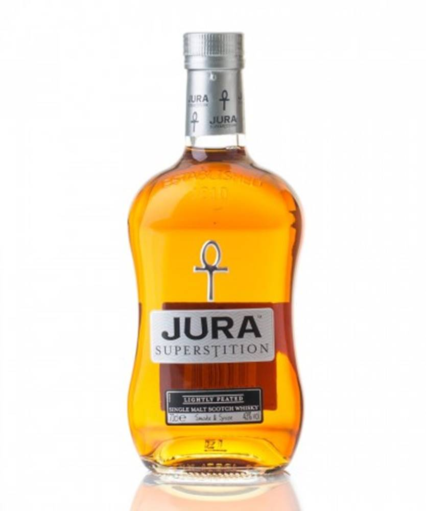 Isle of Jura Isle of Jura Superstition 0,7l (43%)