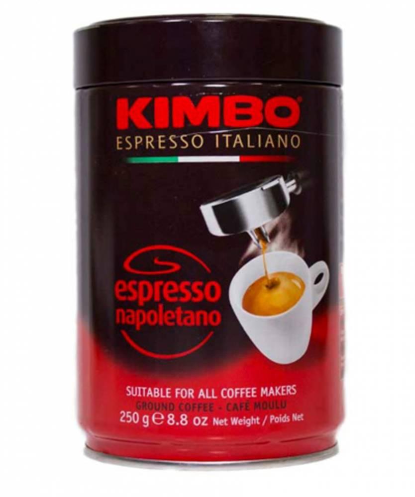 Kimbo Kimbo Espresso Napoletano mletá káva 250g