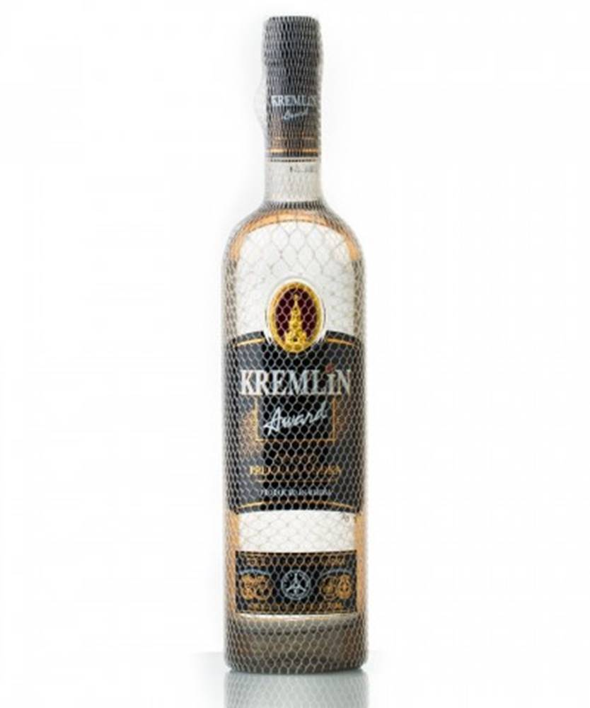 Prevelon Rus Kremlin Awards Vodka 0,7l (40%)