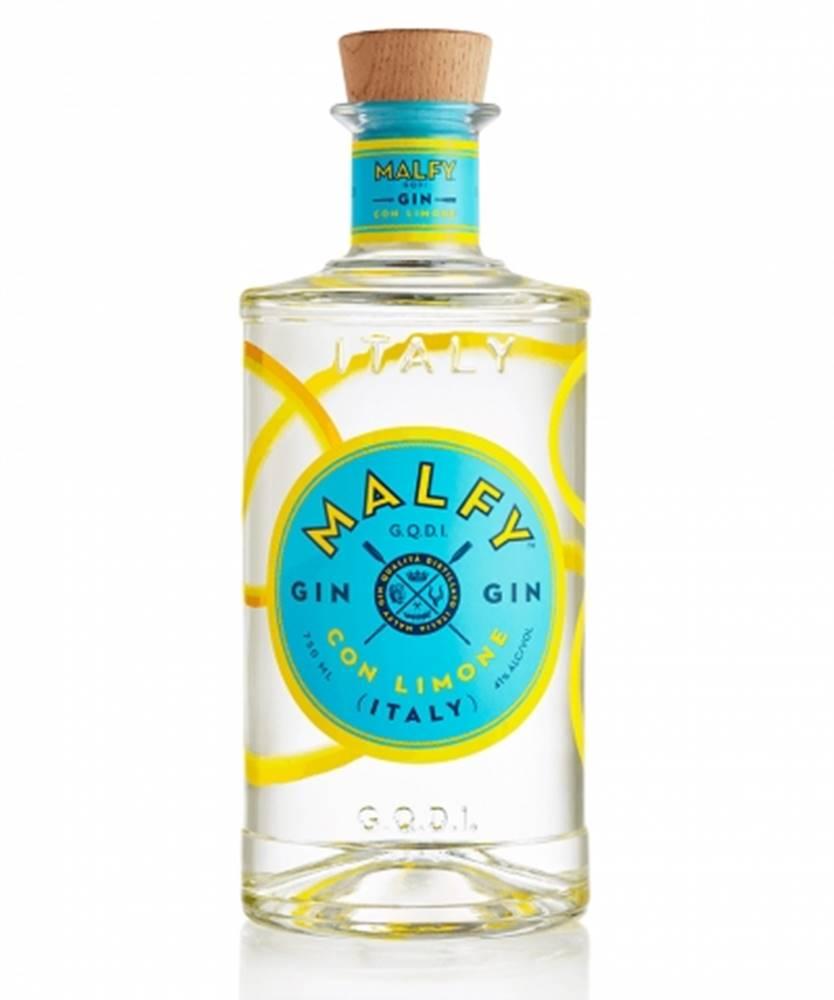 Torino distillati Malfy Gin Con Limone 0,7l (41%)