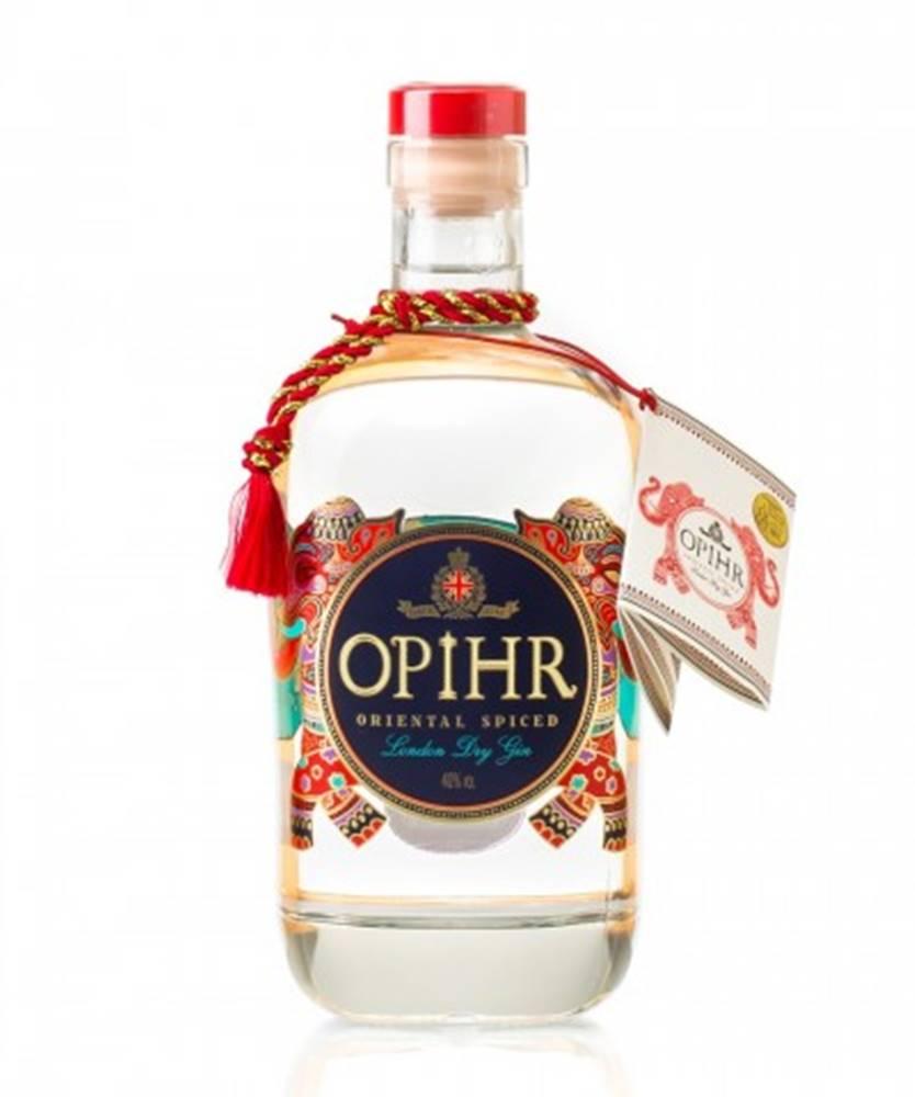 G&J Distillers Opihr Oriental Spiced London Dry Gin 0,7l (42,5%)