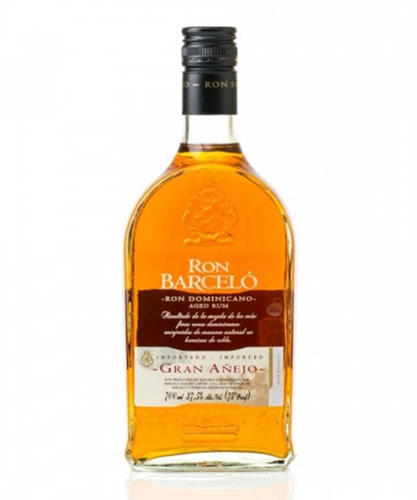 Barcelo Ron Barcelo Gran Anejo Rum 0,7l (37,5%)