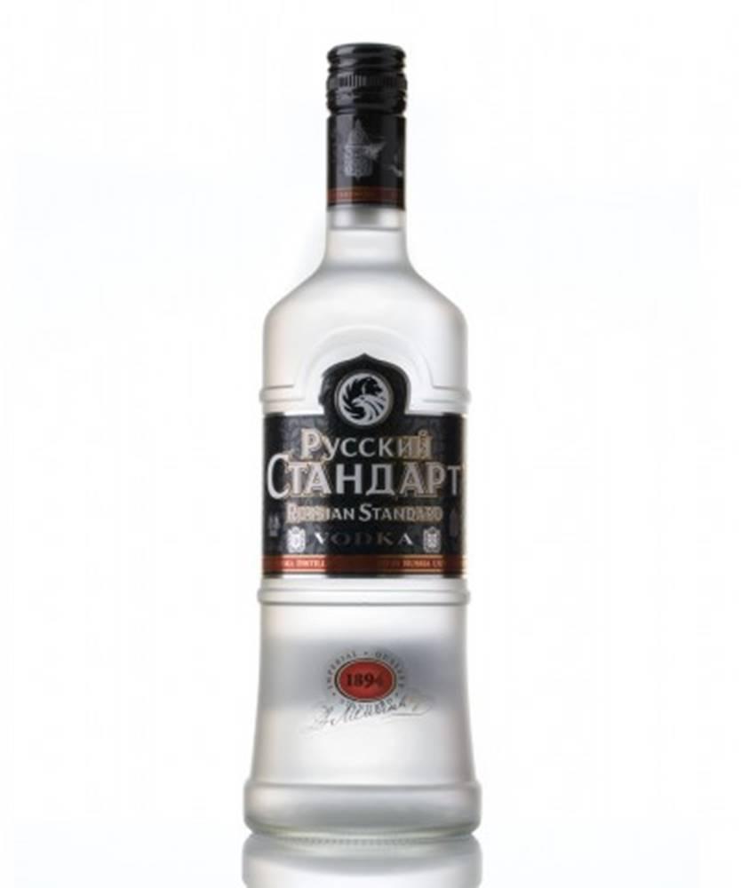 Russian Standard Russian Standard Original Vodka 0,7l (40%)