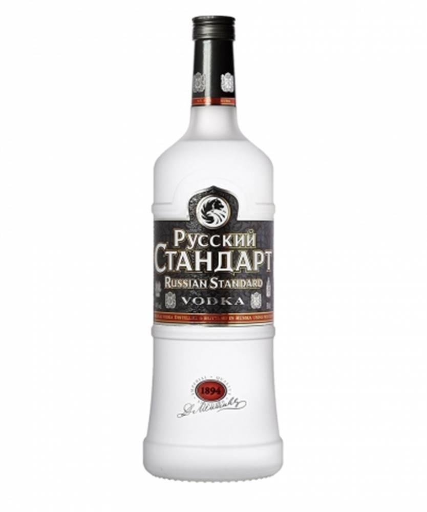 Russian Standard Russian Standard Original Vodka 3l (40%)