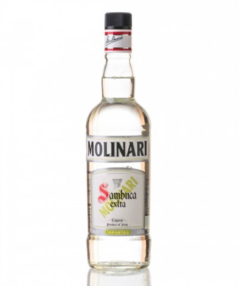 Molinari Sambuca Extra Molinari 0,7l (40%)