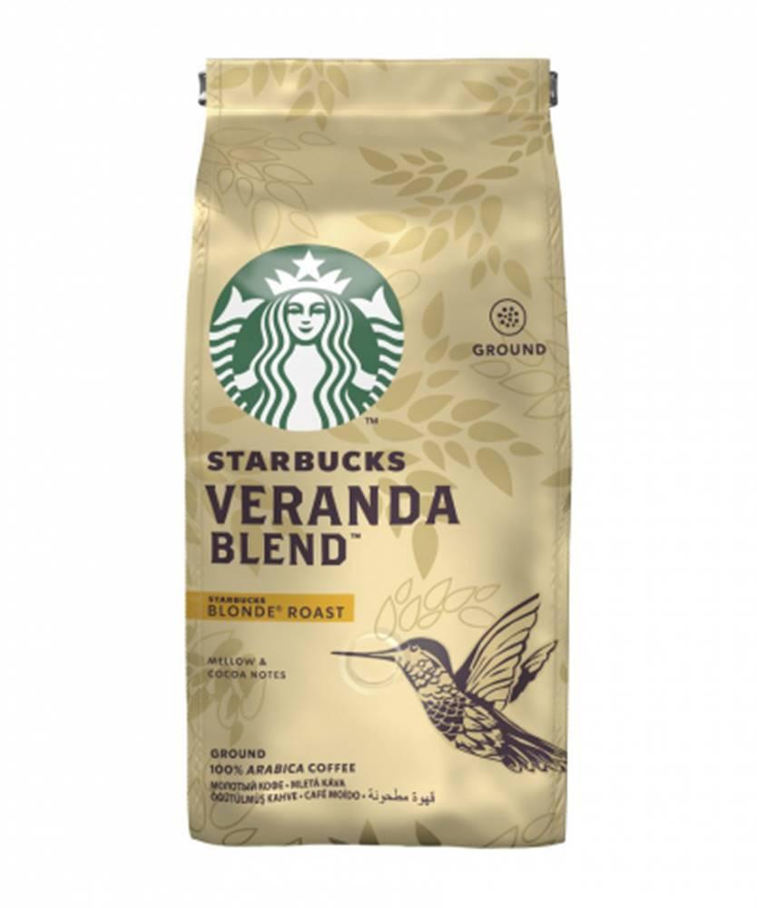 Starbucks Starbucks VERANDA BLEND 200g