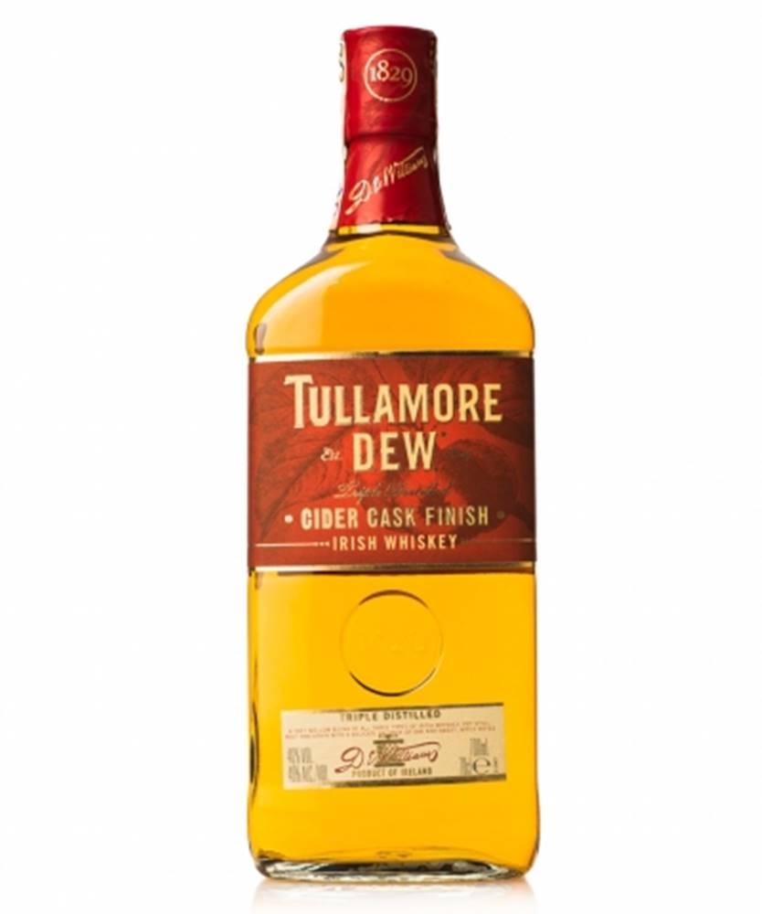 Tullamore Dew TULLAMORE D.E.W. Whiskey Cider Cask 0,7l (40%)