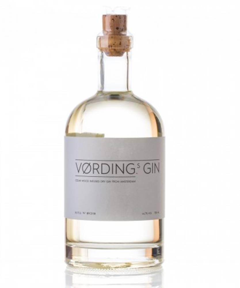 Vørding's Gin Vording&