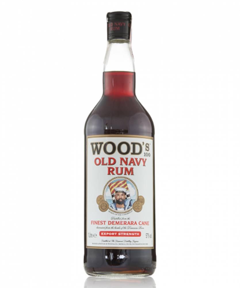 Wood's Wood&
