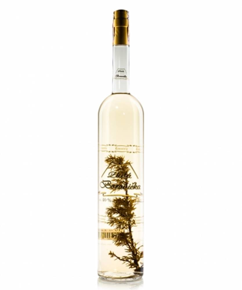 Frucona Zlatá Borovička Cassovia 1,5l (40%)
