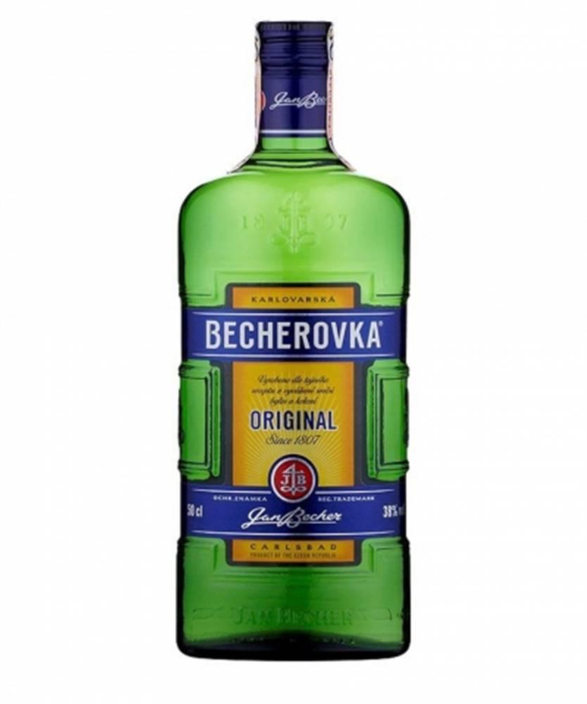 Becherovka Becherovka 0,5l (38%)