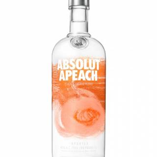 ABSOLUT Apeach 1L (40%)