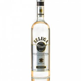 Beluga Noble Vodka 0,7l (40%)