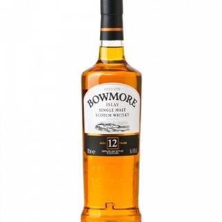 Bowmore 12Y 0,7l (40%)