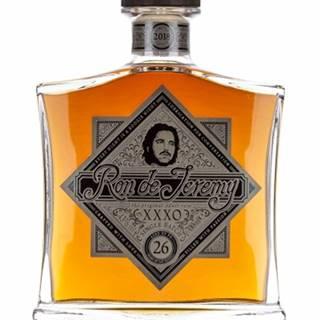Ron De Jeremy XXXO 26Y 0,7l (43%)