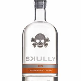 Skully Tangerine Twist Gin 0,7l (41,8%)