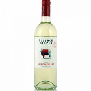 Tussock Jumper Sauvignon Blanc 0,75l (13%)