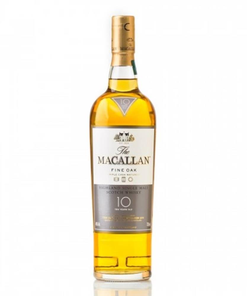 Macallan Macallan 10YO Fine Oak 0,7l (40%)