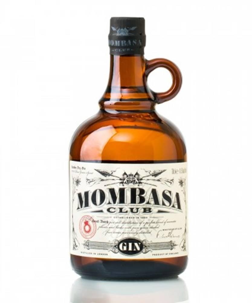 Mombasa Mombasa Club Gin 0,7l (41,5%)