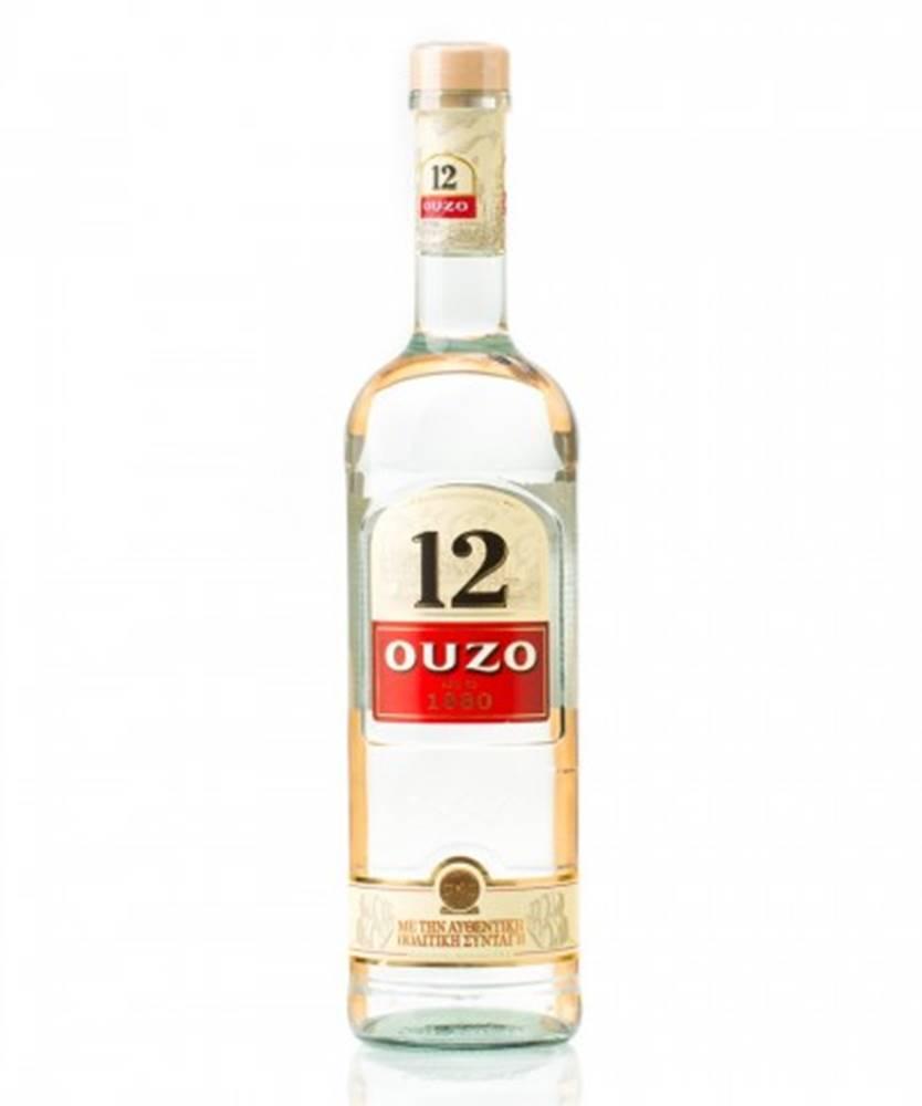 Campari Ouzo 12 0,7l (40%)