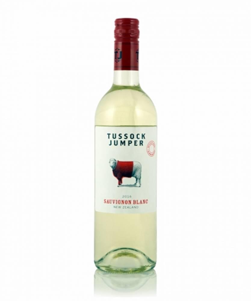 Tussock Jumper Tussock Jumper Sauvignon Blanc 0,75l (13%)
