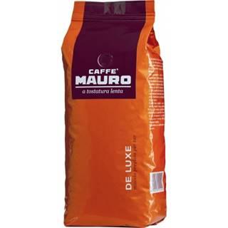 Mauro caffé De Luxe zrnková káva 1 kg