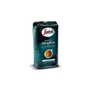 Segafredo Selezione Arabika zrnková káva 1000 g