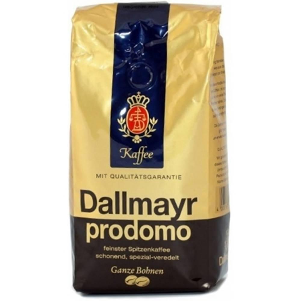 DALLMAYR Dallmayr prodomo zrnková káva 500 g