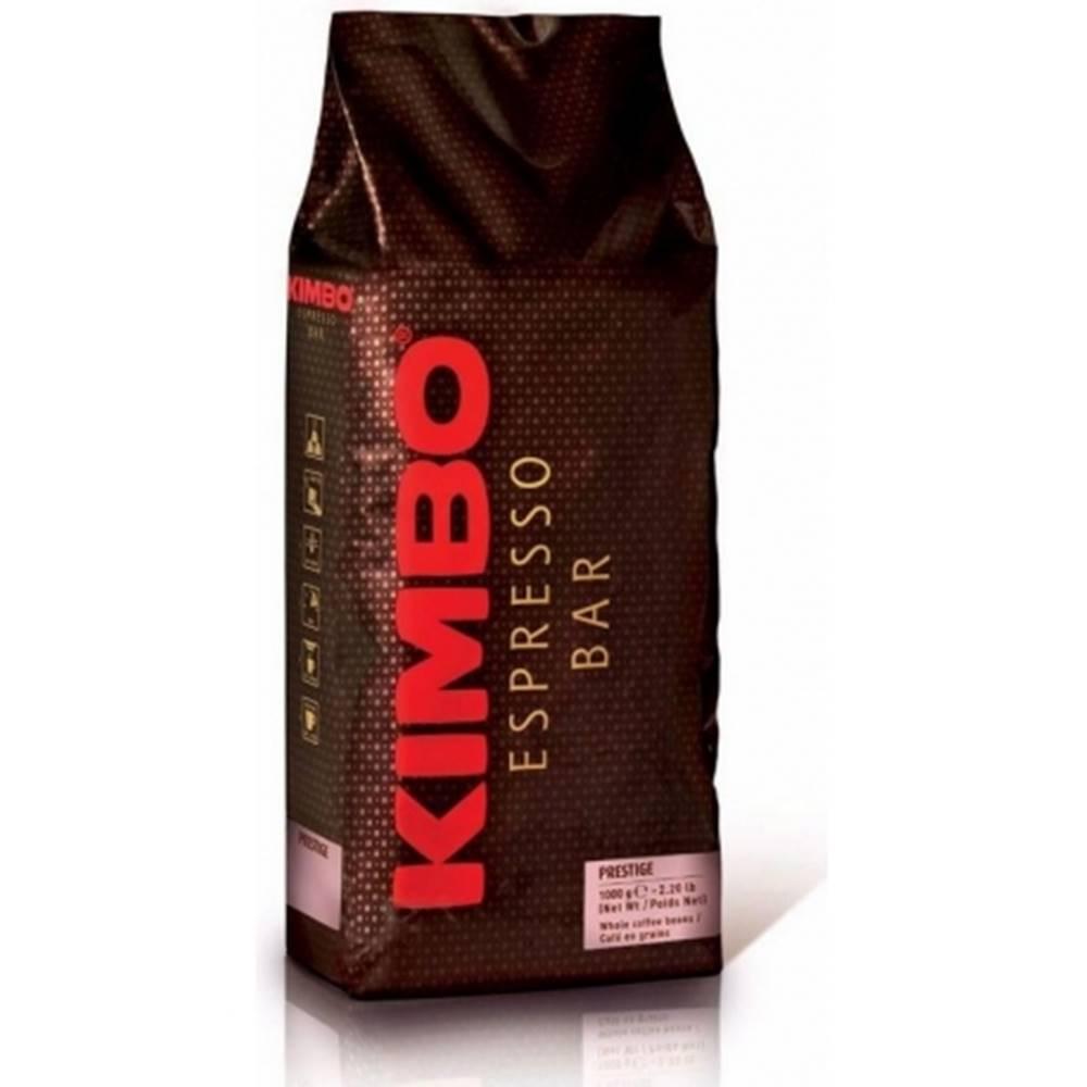 Kimbo Kimbo Prestige zrnková káva 1 kg