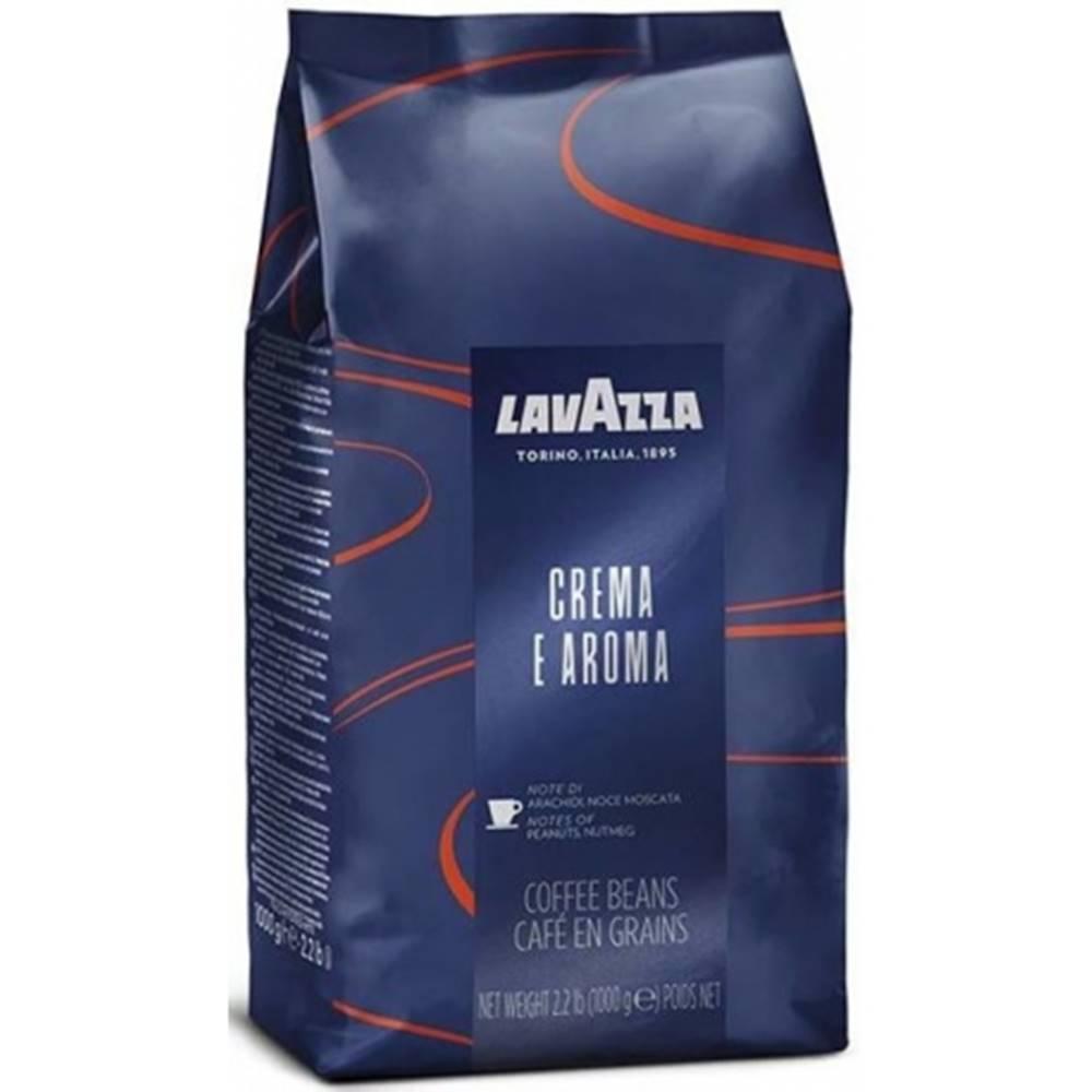 Lavazza Lavazza Crema e Aroma espresso Blue zrnková káva 1 kg