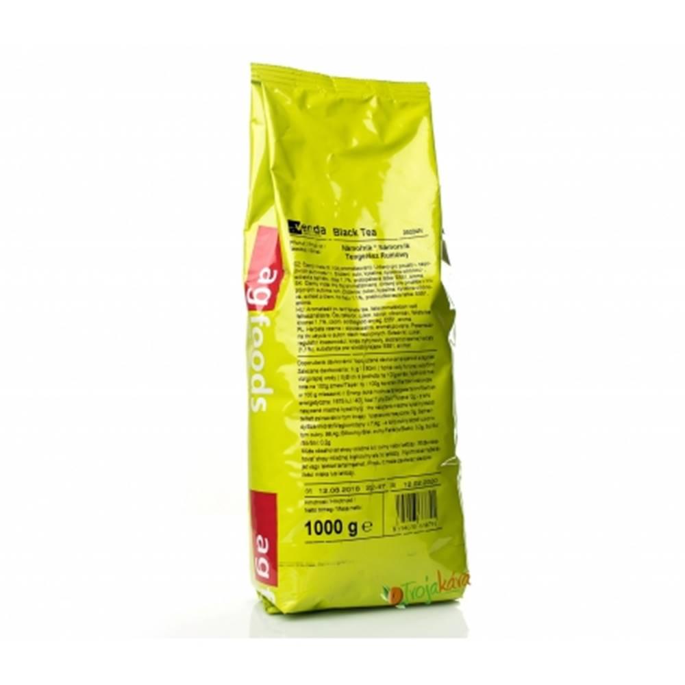 AGFOODS Agfoods rumový čaj Námorník 1 kg