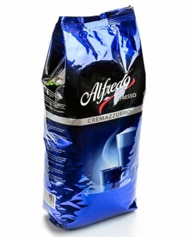 Zrnková káva ALFREDO