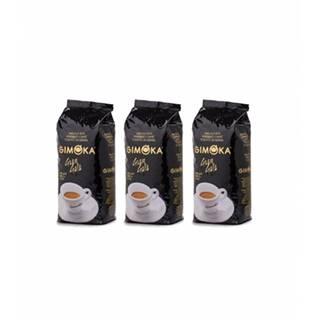 Gimoka Gran Gala zrnková káva 3 x 1 kg
