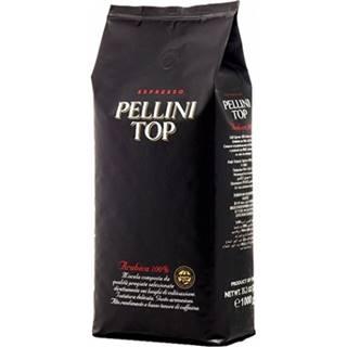 Pellini TOP 100% arabika zrnková káva 1 kg