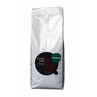 Qubik caffé 100% arabika Guatemala 1kg