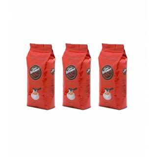 Vergnano Espresso Bar zrnková káva 3 x 1 kg